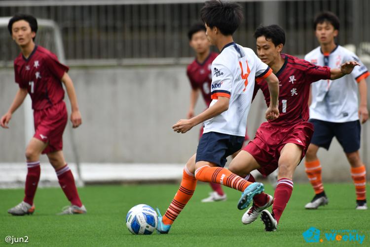 久我山 部 国学院 サッカー 「やればやるほどうまくなるわけではない」。久我山に学ぶ練習制限をポジティブに考える方法